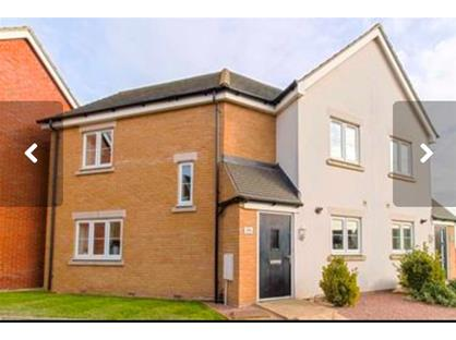 3 Bed Semi-Detached House, Roman Road, NN18