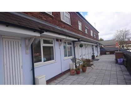 2 Bed Flat, Shirley, B90