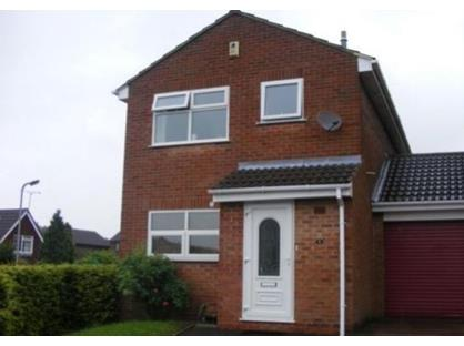 3 Bed Detached House, Ambleside Drive, NG16