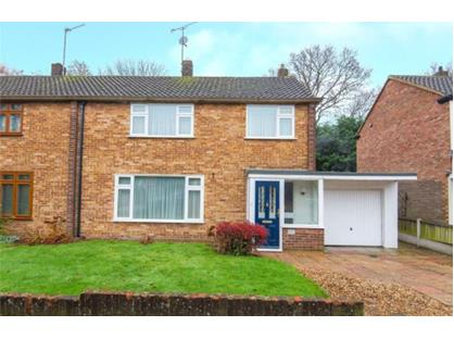 3 Bed Semi-Detached House, Hunter Avenue, CM15
