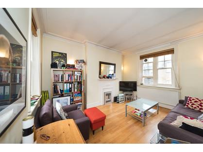 2 Bed Flat, Vauxhall Bridge Road, SW1V