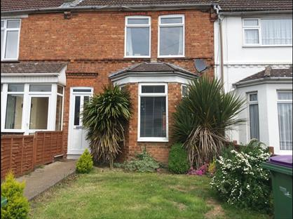 2 Bed Terraced House, Shaftesbury Avenue, CT19
