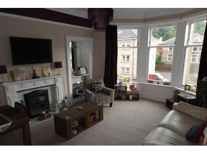 2 Bed Flat, Cardwell Road, PA19