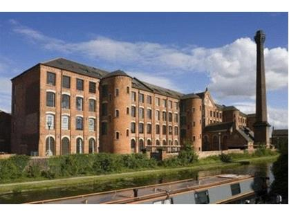 1 Bed Flat, Springfield Mill, NG10