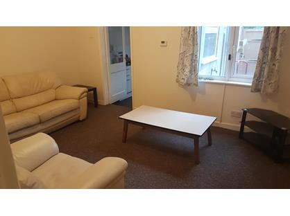Room in a Shared House, Sherwood Street, WV1