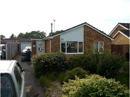 3 Bed Bungalow, Pine View Road, BH31