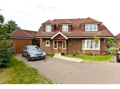 4 Bed Detached House, Orchard Close, KT12