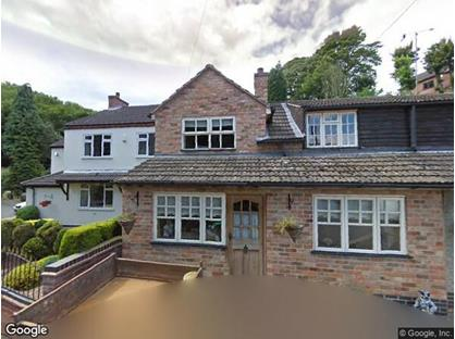3 Bed Detached House, The Hockley, LE67