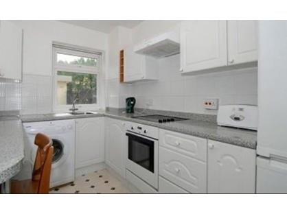 2 Bed Flat, Heath Close, OX3