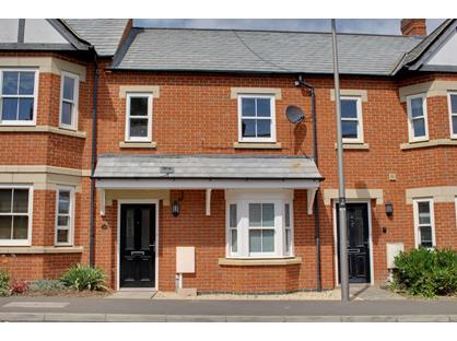 3 Bed Terraced House, Barr Piece, MK12