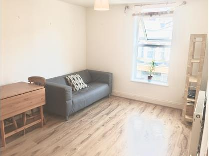 2 Bed Flat, North Street, BS3