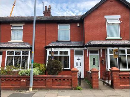 2 Bed Terraced House, Coomassie Street, OL10