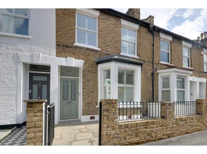 3 Bed Terraced House, Gladstone Road, SW19