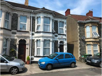 Room in a Shared House, South Road, BS15