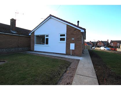 2 Bed Bungalow, The Oval, S25