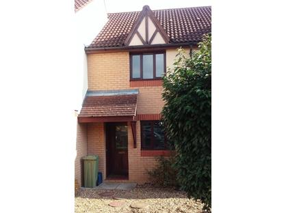 2 Bed Terraced House, Trentishoe Crescent, MK4