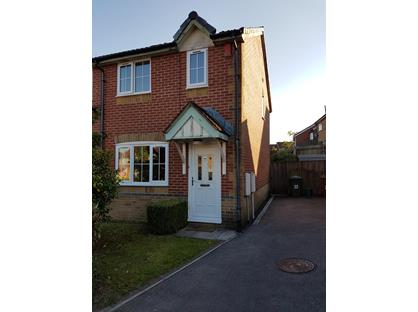 2 Bed Semi-Detached House, Meadow Way, CF83