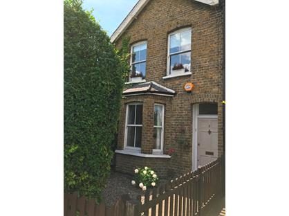 2 Bed Semi-Detached House, Beverley Cottages, SW15