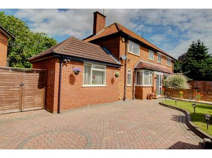 4 Bed Semi-Detached House, Anglefield Road, RG4