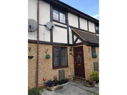 2 Bed Terraced House, Millwirght Way, MK45
