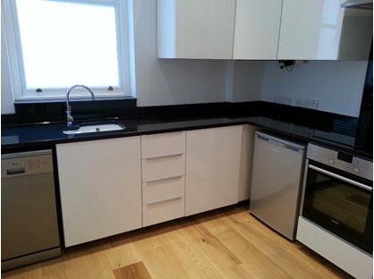 1 Bed Flat, York House, W1T