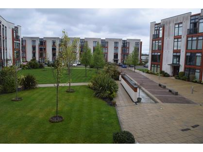 2 Bed Flat, Crown House 1A, M22