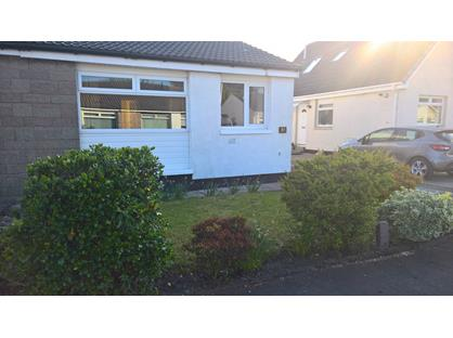 2 Bed Bungalow, Chattan Avenue, FK9