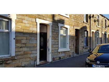 2 Bed Terraced House, Green Street, BB10