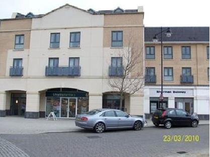 2 Bed Flat, High Street, CB23