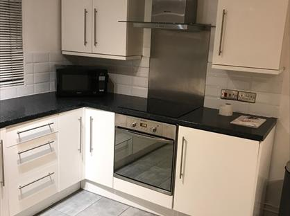 3 Bed Flat, Hatton Garden, EC1N