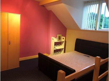 Room in a Shared House, City Road, S2