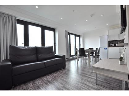 3 Bed Flat, Commercial Road, E1