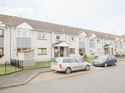 2 Bed Flat, Drummore Road, G15