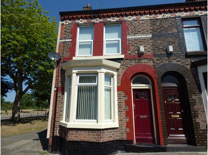 3 Bed End Terrace, Woodbine  Street, L5