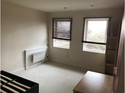 Studio Flat, Percival Close, CF14