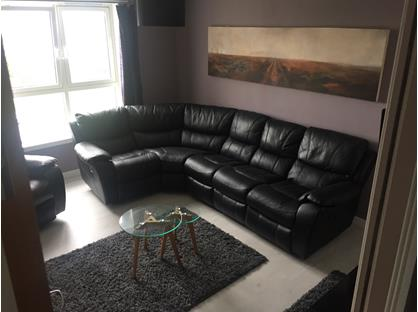 2 Bed Flat, Brimmond View, AB21