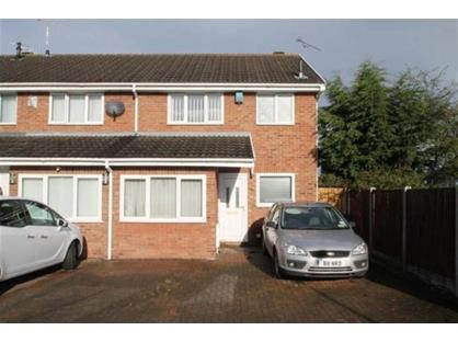 3 Bed Semi-Detached House, Tegid Way, CH4