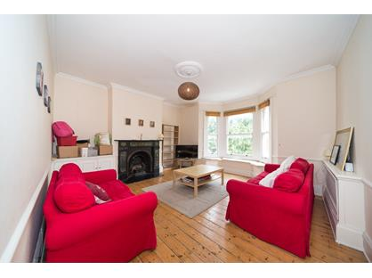 3 Bed Flat, Elmfield Mansions, SW17