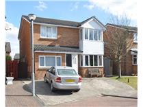 4 Bed Detached House, Kerr Gardens, G71