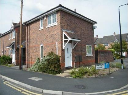 2 Bed Detached House, Bridgewater Road, WA14