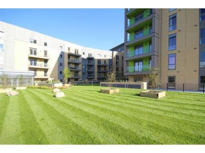 1 Bed Flat, Lakeside Drive, NW10