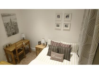 Room in a Shared House, Dovercourt Road, S2