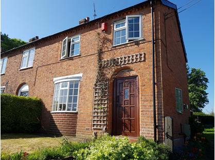 3 Bed Semi-Detached House, Brooklands, SY13