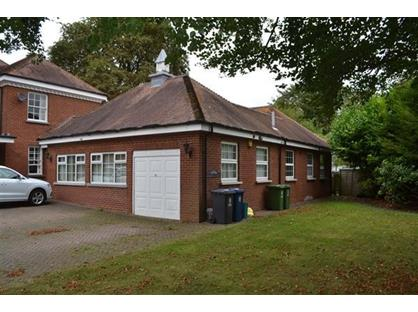 1 Bed Bungalow, Mill Road, CB22