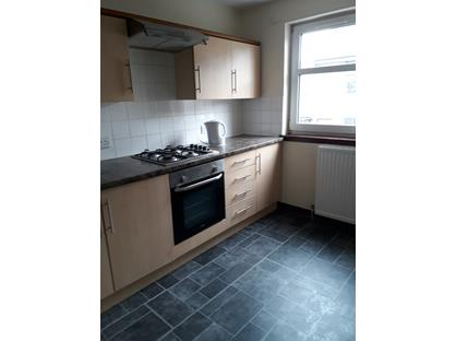 2 Bed Flat, Barclay Street, AB39