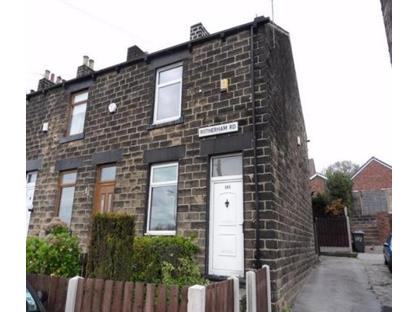 2 Bed End Terrace, Rotherham Road, S71