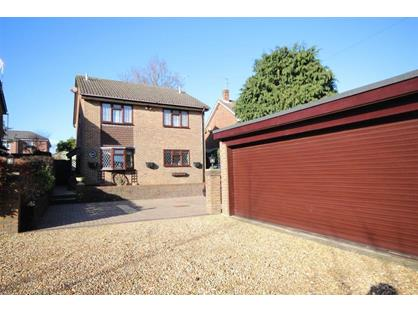 4 Bed Detached House, High Trees, PO7