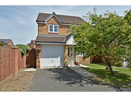 3 Bed Detached House, Kingfisher Way, FY7
