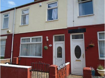 3 Bed Terraced House, Oldfield Road, CH65