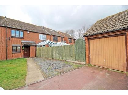 2 Bed Terraced House, Hasted Close, DA9